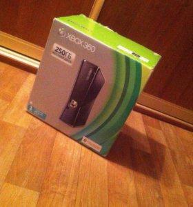 Xbox 360 Slim 250g