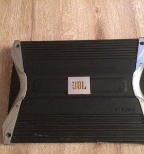 Автоусилитель JBL GT5-A604E