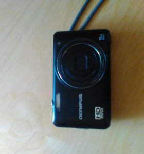 Фотоаппарат 14мп