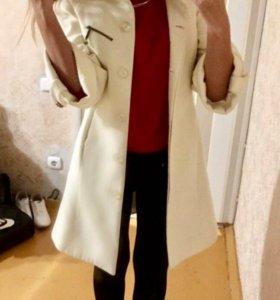 Пальто WAGOON