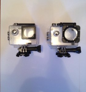 Аквабокс для экшн камеры