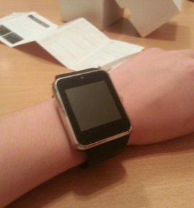 Смарт часы!!!Новые!!!