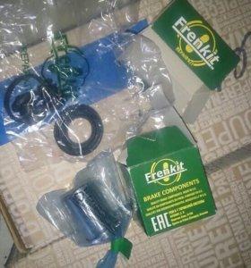 Тормозной цилиндр и рем.комплект