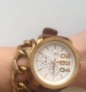 Часы DIESEL , оригинал