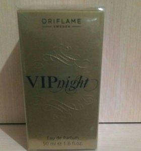 Парфюмерная вода Vip Night