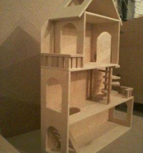 Модуль кукольного домика