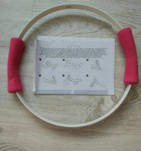 Тренажер-эспандер с инструкцией