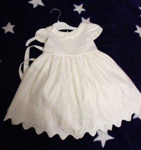 Платье для маленькой принцессы 👗