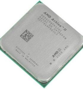 Процессор AMD Athlon II X4 635 2.9 GHz Socket-AM3