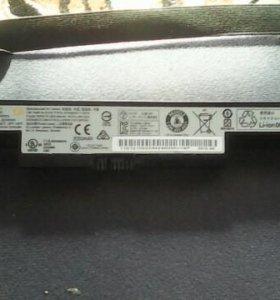 Батарея на ноутук lenovo L13L4a01