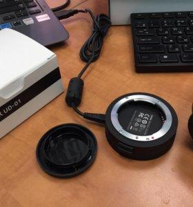Док-станция Sigma USB Dock (Nikon) в аренду