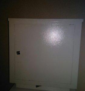 Сейф-ящик