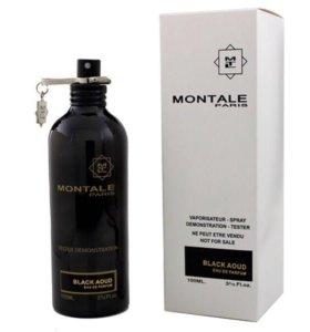 Tester Montale Black Aoud