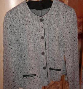 Пиджак,кофта