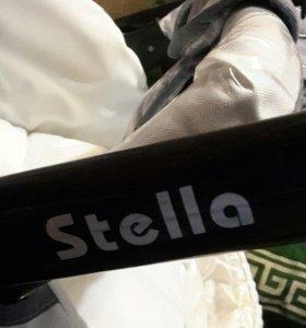 Коляска детская Stella
