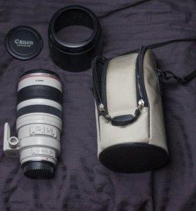 Canon EF 100-400mm 100-400 4.5-5.6L USM