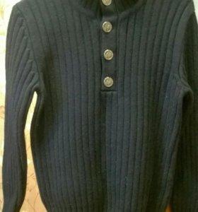 Пуловер подростковый б/у (состояние новой вещи)