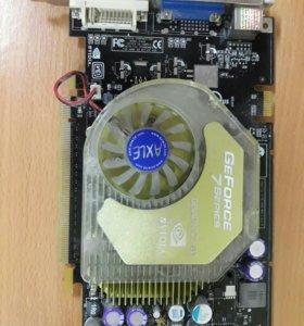 Видеокарта GeForce NVIDIA GF76GS