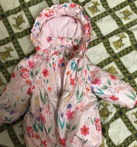 Курточка легкая BabyGo