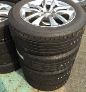 225/55 R17 Bridgestone Nextry (Japan)