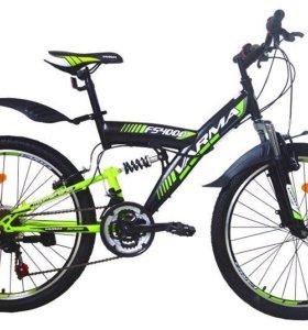 """Велосипед Varma 24"""""""
