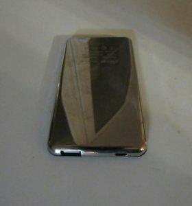 Мобильное зарядное устройство Ritmix RPB-4001 Slim