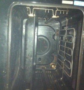 Встроеная электрическая духовка ARISTON