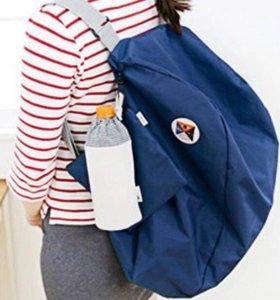 ✅ новая сумка спортивная , рюкзак