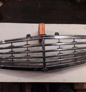 Решетка радиатора Мерседес W212E