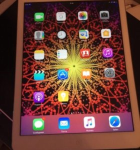 IPad Air wi-fi 32 gb