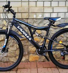 """Велосипед Varma 6200D 26"""""""
