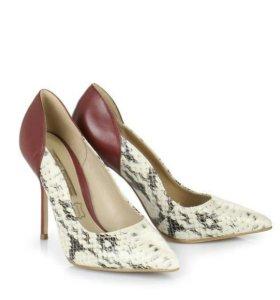 Туфли кожаные Buffalo (новые)
