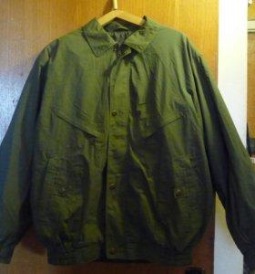 Куртка (ветровка) большого размера (размер 56-58)