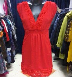 Платье/туника. Отличное качество!
