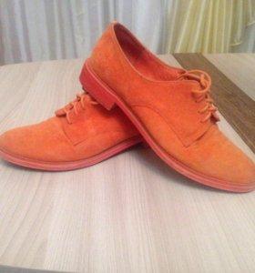 туфли в хорошем состоянии