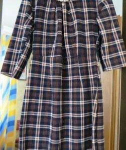 Платье стильное р.48