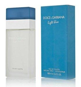 Dolce & Gabbana ,light blue