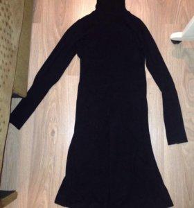 Платье женское трикотажное NAF NAF