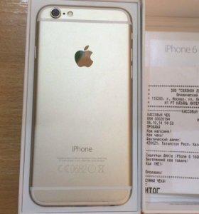 Айфон 6 16 гб, IPhone 6