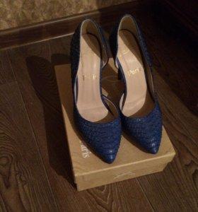Туфли новые лодочки