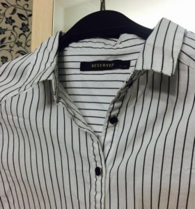 Рубашка 👚 Reserved