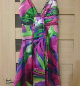 Новое платье на лето