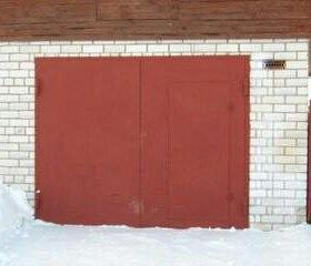 Гаражные ворота ( распашные )2.00×2.50