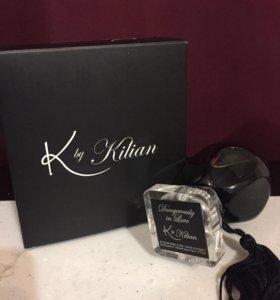 Kilian Dangerously in Love