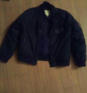 Куртка на рост 152-160
