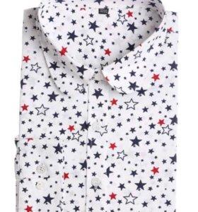 РАСПРОДАЖА!!! Новая женская рубашка