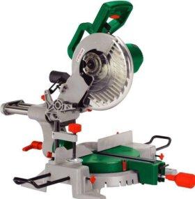 Пила торцевая Hammer Flex STL-1800 с протяжкой