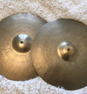 Хай-хет hi-hat, Anatolian Ultimate.