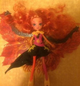 Кукла Май Литтл Пони