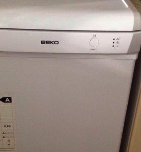 Посудомоечная машина beko dsfs 1530 б/у